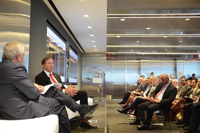 Bloomberg Bermuda in NYC May 17 2017 (7)