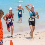 Clarien Iron Kids Triathlon Bermuda, May 20 2017-22