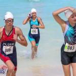 Clarien Iron Kids Triathlon Bermuda, May 20 2017-23