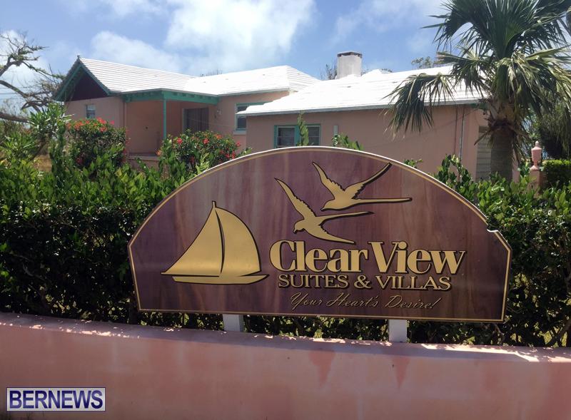 ClearView Suites & Villas Bermuda May 2017