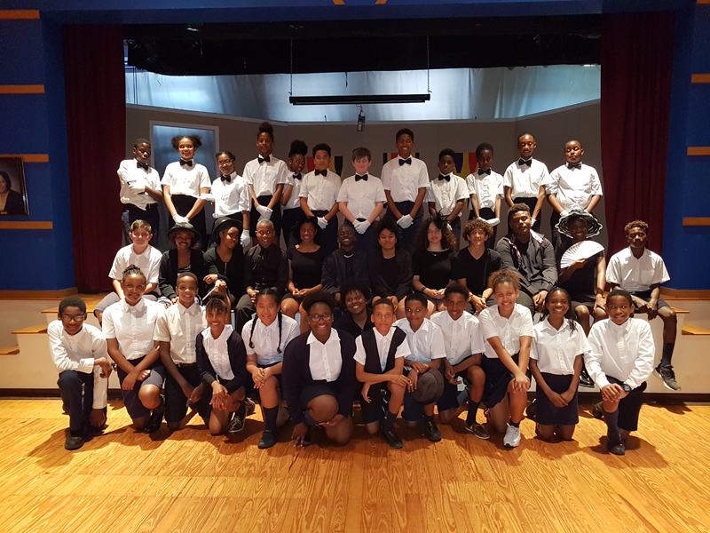Dellwood's Heritage Showcase Bermuda May 2017 (3)