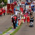Festa do Senhor Santo Cristo dos Milagres Bermuda, May 21 2017-12