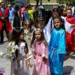 Festa do Senhor Santo Cristo dos Milagres Bermuda, May 21 2017-21