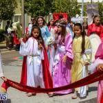 Festa do Senhor Santo Cristo dos Milagres Bermuda, May 21 2017-27
