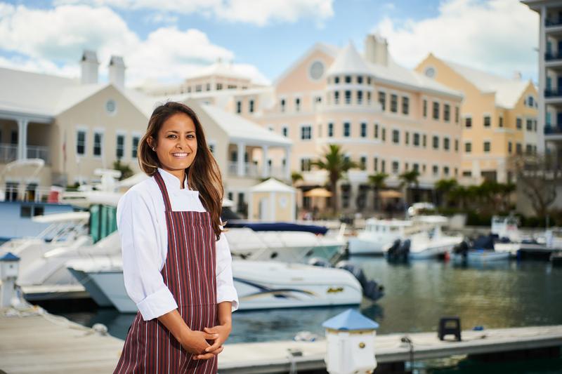 Gita Kantrow Bermuda May 25 2017 (1)
