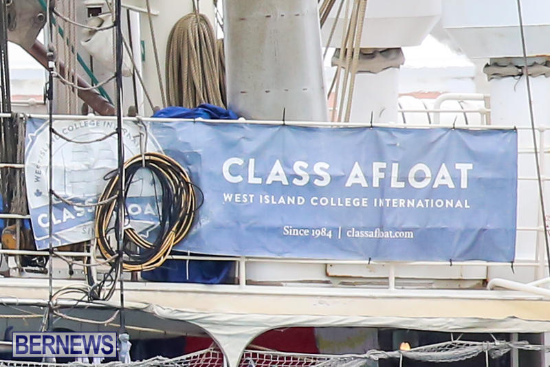 Gulden Leeuw Class Afloat Bermuda, May 8 2017-3