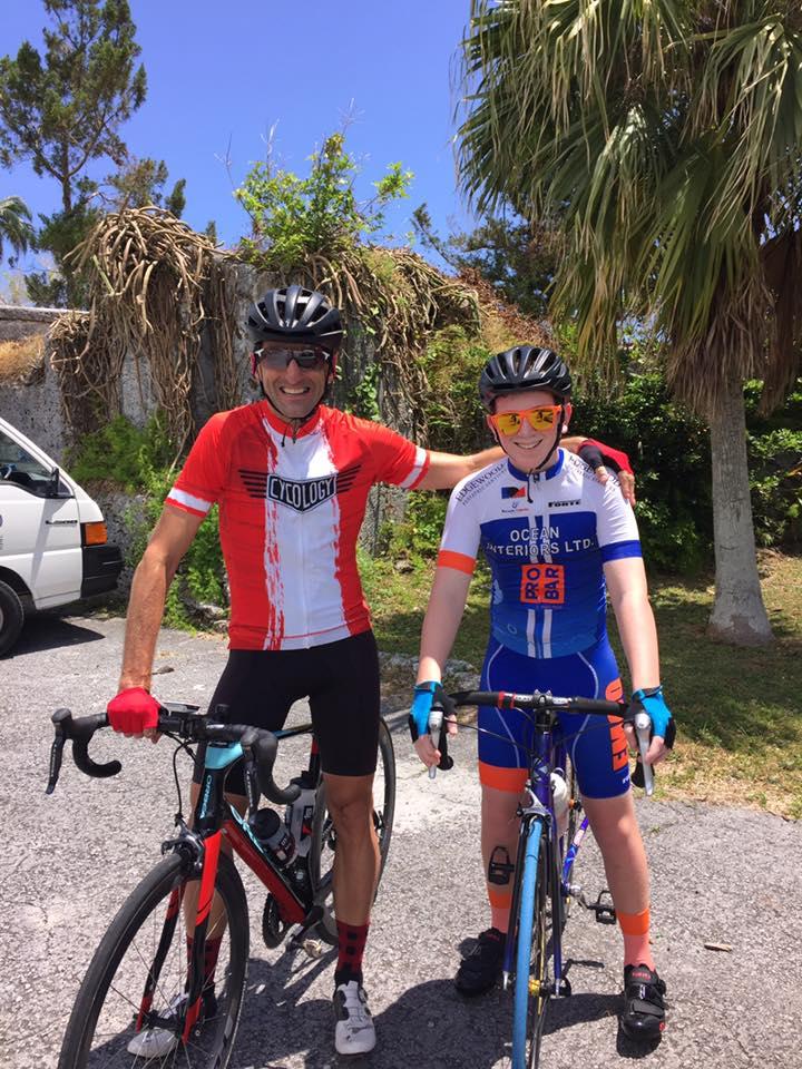 Helmets for kids Bermuda May 2017 (2)