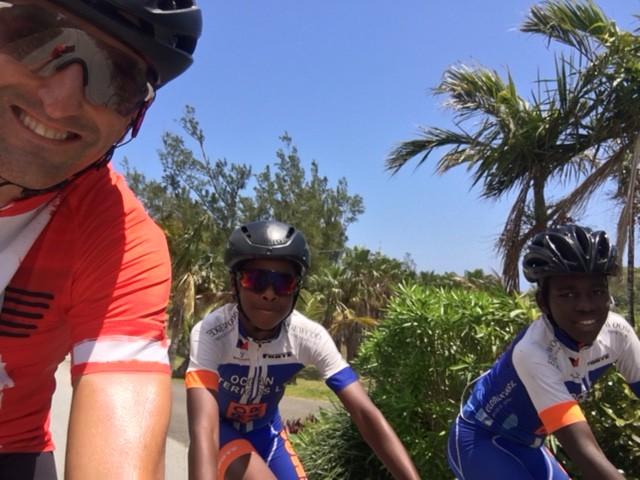 Helmets for kids Bermuda May 2017 (3)