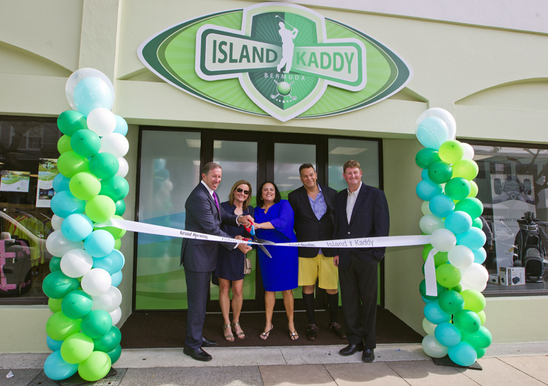 Island Kaddy Opening Bermuda May 2 2017 (1)
