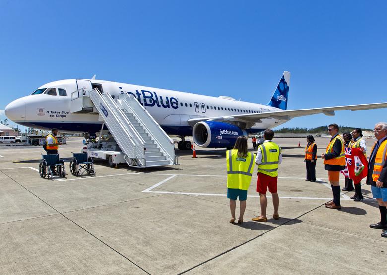 Jetblue Expanded Service Bermuda May 18 2017 (5)