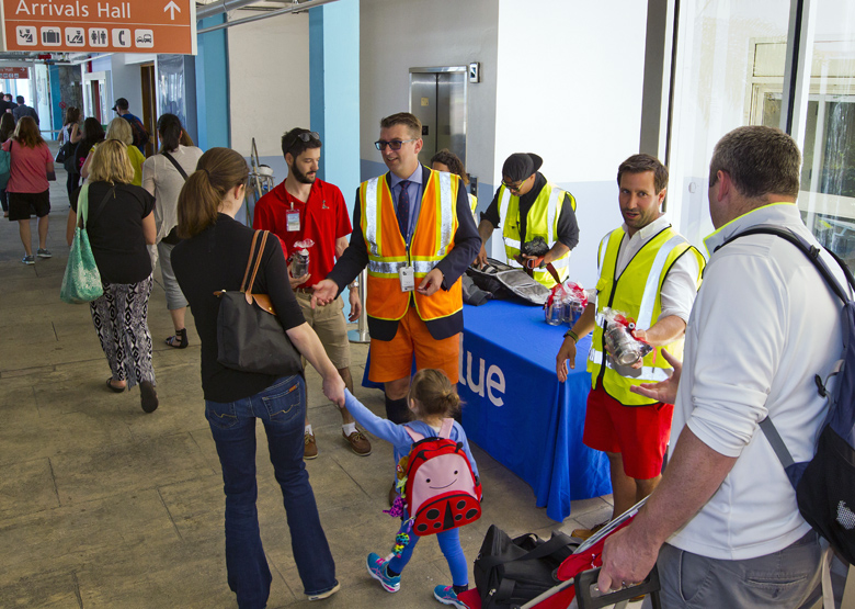 Jetblue Expanded Service Bermuda May 18 2017 (6)