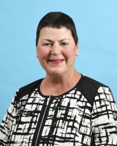 Judy Richardson Bermuda May 12 2017