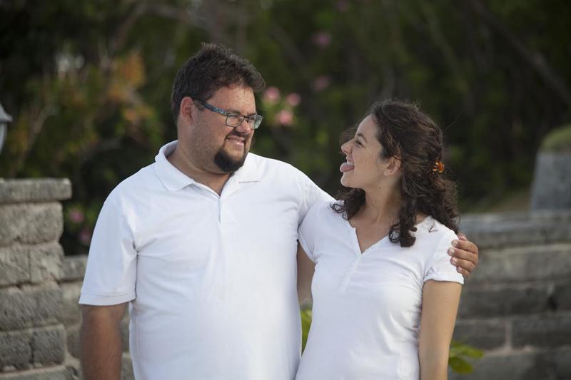 Kamala and Richard Shastri Bermuda May 2017 (2)