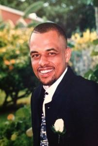 Rudolph Rudy Lamar Smith Bermuda May 2017