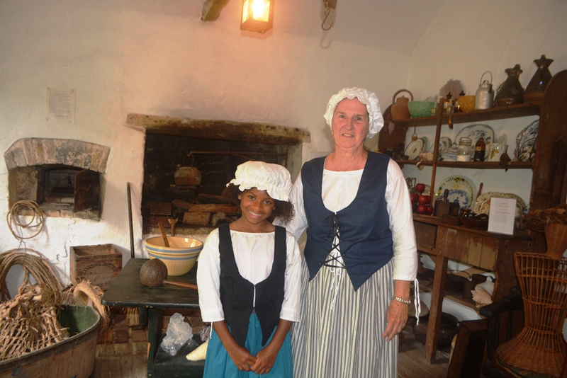 Sarah Catherine Tea Bermuda May 8 2017 (12)