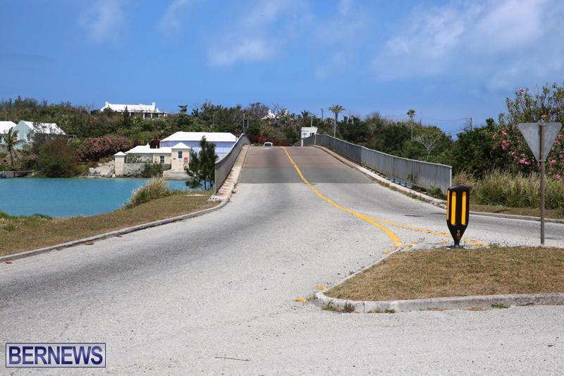 Swing Bridge Bermuda May 2 2017 (2)