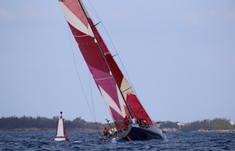 Warrior Antigua Bermuda Race May 16 2017 (1)