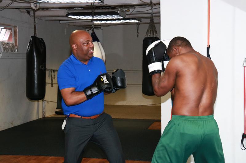 World Boxing Festival Bermuda May 2017
