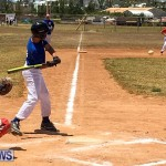 YAO Baseball Bermuda, May 20 2017-18
