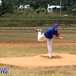 YAO Baseball Bermuda, May 20 2017-6