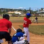 YAO Baseball Bermuda, May 20 2017-9
