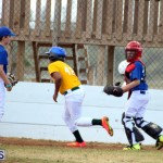 YAO Baseball League Bermuda April 29 2017 (14)