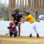 YAO Baseball League Bermuda April 29 2017 (3)