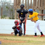 YAO Baseball League Bermuda April 29 2017 (4)