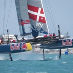 Youth America's Cup Practice Bermuda May 31 2017 (10)