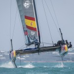 Youth America's Cup Practice Bermuda May 31 2017 (13)