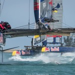 Youth America's Cup Practice Bermuda May 31 2017 (19)