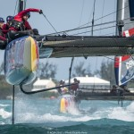 Youth America's Cup Practice Bermuda May 31 2017 (20)