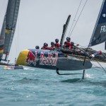Youth America's Cup Practice Bermuda May 31 2017 (21)