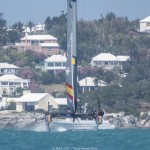 Youth America's Cup Practice Bermuda May 31 2017 (4)