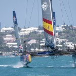 Youth America's Cup Practice Bermuda May 31 2017 (6)
