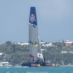 Youth America's Cup Practice Bermuda May 31 2017 (8)