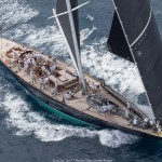 AC Superyacht Regatta 2017 Bermuda June 15 2017 (1)