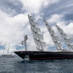 AC Superyacht Regatta 2017 Bermuda June 15 2017 (23)