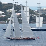 AC Superyacht Regatta 2017 Bermuda June 15 2017 (4)