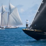 America's Cup Superyacht Regatta Bermuda June 14 2017 (1)