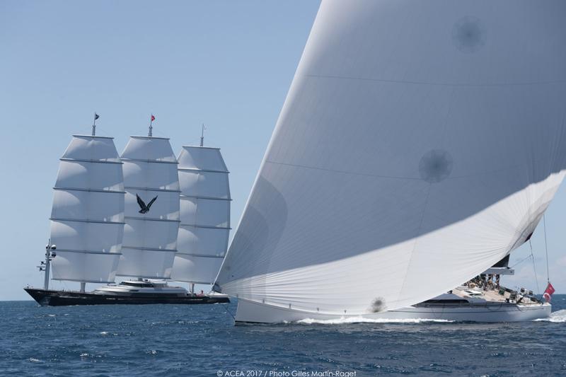 America's-Cup-Superyacht-Regatta-Bermuda-June-14-2017-11