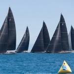 America's Cup Superyacht Regatta Bermuda June 14 2017 (2)