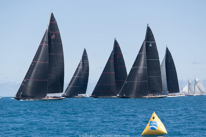 America's-Cup-Superyacht-Regatta-Bermuda-June-14-2017-2