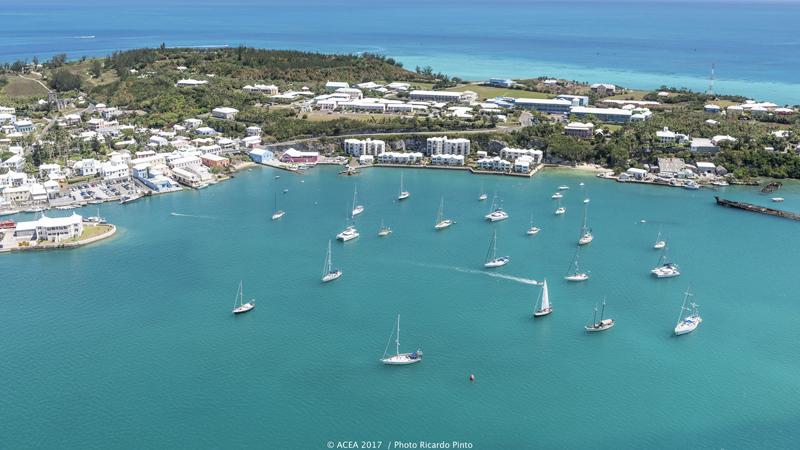 America's-Cup-Superyacht-Regatta-Bermuda-June-14-2017-21