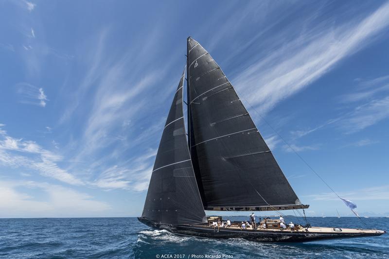America's-Cup-Superyacht-Regatta-Day-One-Bermuda-June-14-2017-1