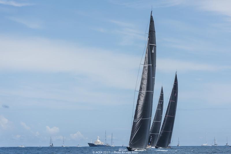 America's-Cup-Superyacht-Regatta-Day-One-Bermuda-June-14-2017-11