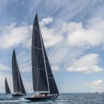 America's Cup Superyacht Regatta Day One Bermuda June 14 2017 (17)