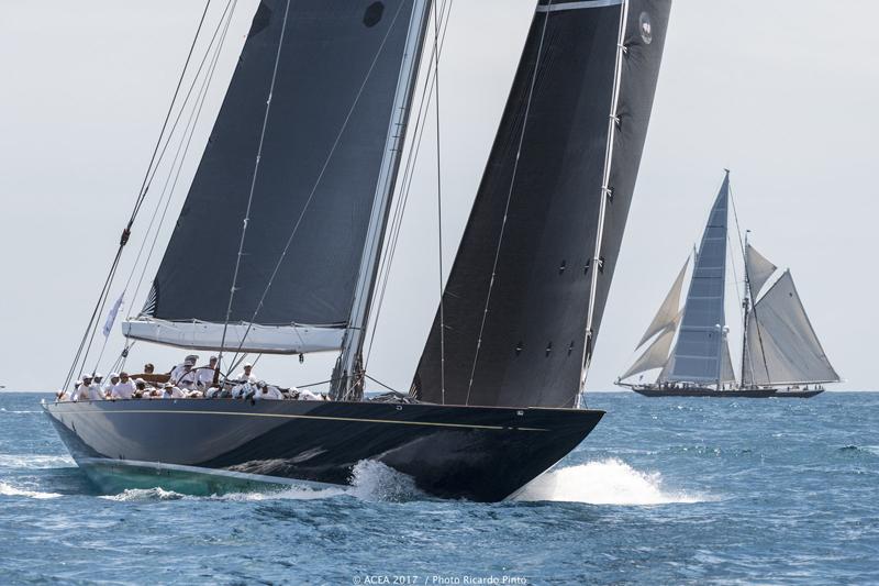 America's-Cup-Superyacht-Regatta-Day-One-Bermuda-June-14-2017-2