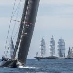 America's Cup Superyacht Regatta Day One Bermuda June 14 2017 (3)