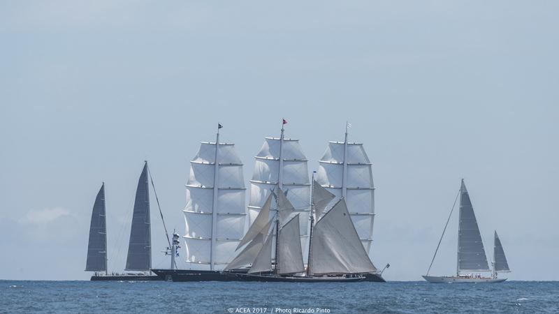 America's-Cup-Superyacht-Regatta-Day-One-Bermuda-June-14-2017-6